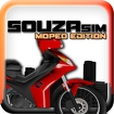 SouzaSim - Moped Edition icon