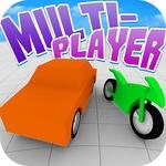 Stunt Car Racing - Multiplayer APK