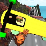 Freebord Snowboard The Streets APK