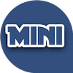 Mini For Facebook & Messenger - Mini FB icon