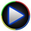 Video Player Icon Image