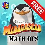 Madagascar Math Ops Free APK