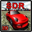 Stunt Drift Racing 3D Icon Image