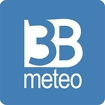 3B Meteo - Weather Forecasts Icon Image