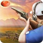 Skeet Shooting 3D APK