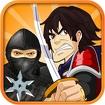 Samurai vs Ninja Siege Icon Image