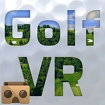 Golf VR Icon Image