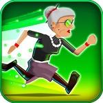 Angry Gran RadioActive Run APK