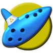 Ocarina of Time Icon Image