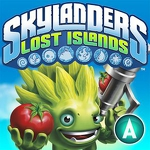 Skylanders Lost Islands™ APK
