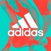 adidas train & run Icon Image