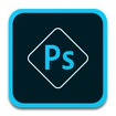 Adobe Photoshop Express Icon Image