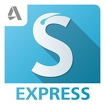 SketchBook Express Icon Image