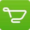 myShopi shopping list Icon Image