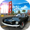 Car Driving Simulator: SF Icon Image