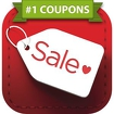 Coupons & Weekly Ads Shopular Icon Image