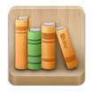 Aldiko Book Reader Icon Image