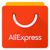 AliExpress Shopping Icon Image