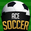 Ace Soccer Icon Image