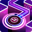 Dancing Ballz: Magic Dance Line Tiles Game Icon Image