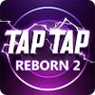 Tap Tap Reborn 2: Popular Songs Rhythm Game Icon Image