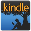 Amazon Kindle Icon Image