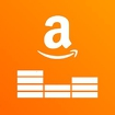 Amazon Music with Prime Music Icon Image