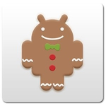Gingerbread Apex Theme APK