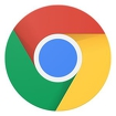 Chrome Browser - Google Icon Image