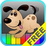 Kids Animal Piano Free APK