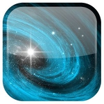 Galaxy Live Wallpaper APK
