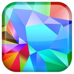 Crystal S5 Live Wallpaper APK