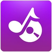 Anghami - Free Unlimited Music Icon Image