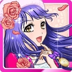 Beauty Idol Icon Image