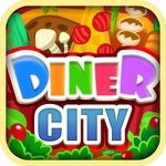 Diner City APK