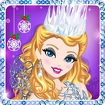 Star Girl: Christmas Icon Image