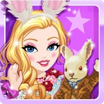 Star Girl: Colors of Spring APK