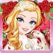Star Girl: Valentine Hearts APK