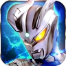 Ultraman Galaxy 1.2.8