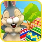 Rabbit Frenzy Easter Egg Storm APK