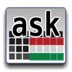 Magyar AnySoftKeyboard Icon Image
