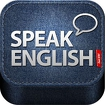 Speak English Icon Image