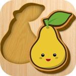 Baby wooden blocks APK