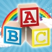 Educational games for kids Icon Image