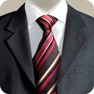 How to Tie a Tie Icon Image
