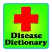 Diseases Dictionary ✪ Medical Icon Image