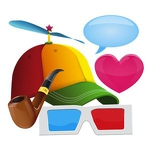 Aviary Stickers: Free Pack APK