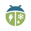 WeatherBug Icon Image