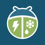 WeatherBug widget APK