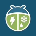 WeatherBug widget APK